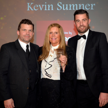 Kevin Sumner Rieker Award