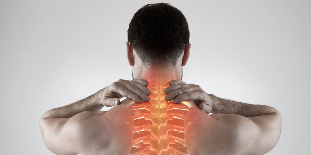 Bad Posture Causes Back Pain