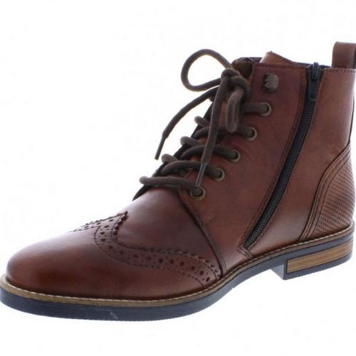 men's brogue boots