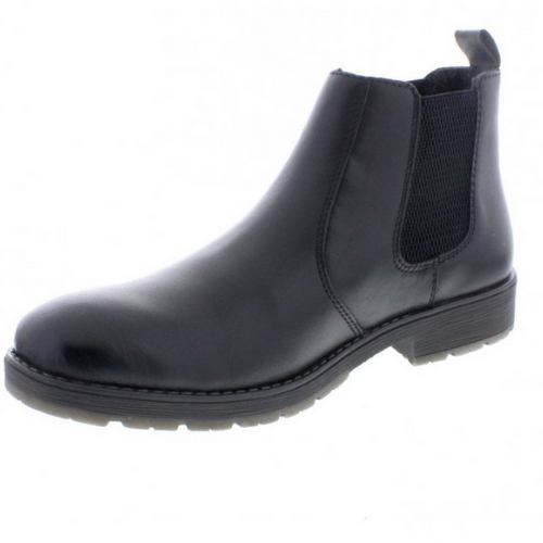 men's pull on boots