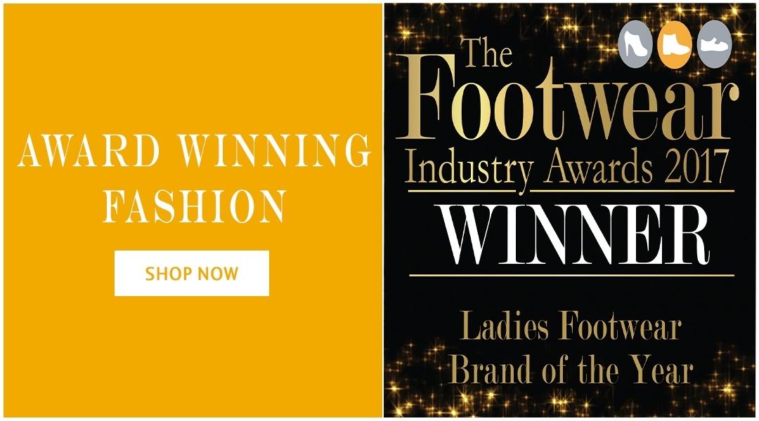 Award Winning Fashion