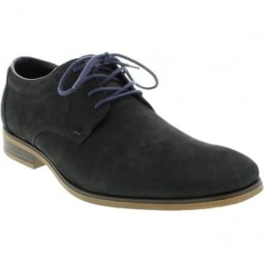Rieker 10610-01 Black shoe