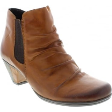 Remonte D1294-24 Brown boot