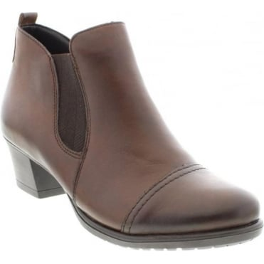 Remonte D3177-25 Brown boot
