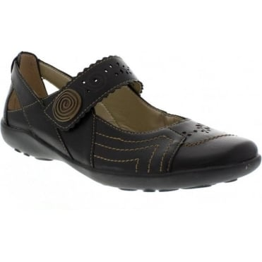 Remonte R1710-01 Ladies Black