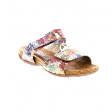 Remonte R3263-91 Ladies multi-coloured sandals