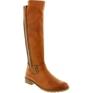 Remonte R3358-24 Brown boot