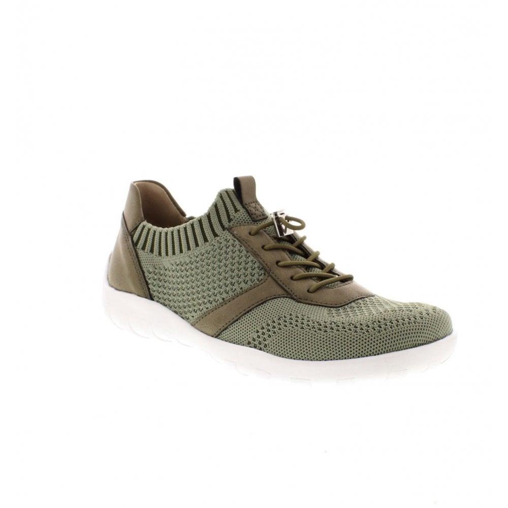reducere cumpărare acum gamă largă Remonte R3511-54 Ladies Green Slip On Shoes - Remonte Ladies from ...