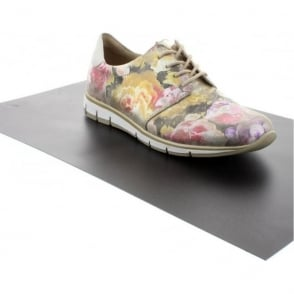 Remonte R4010-90 Multicoloured/Metallic shoe