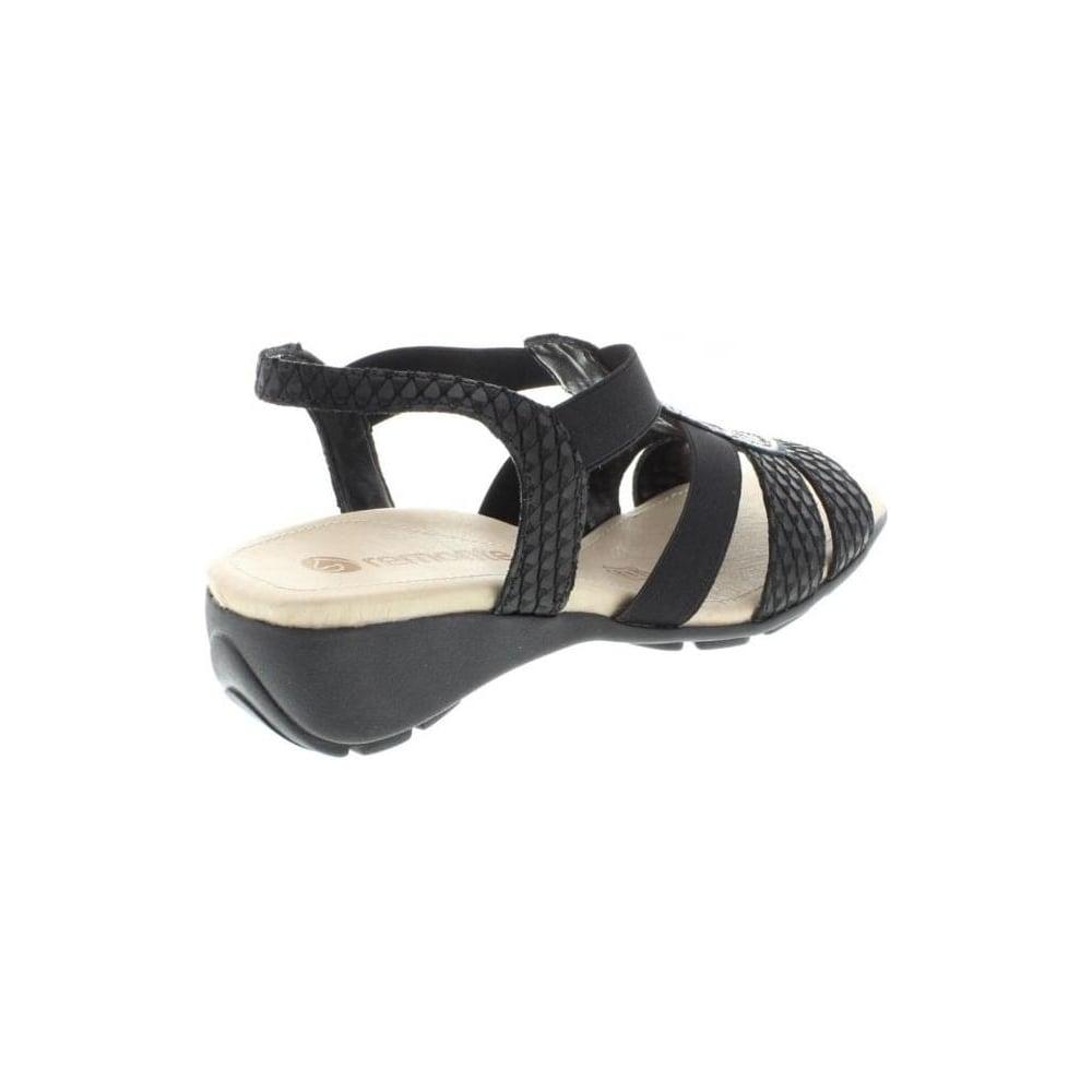 Ladies Remonte Sandals R5248
