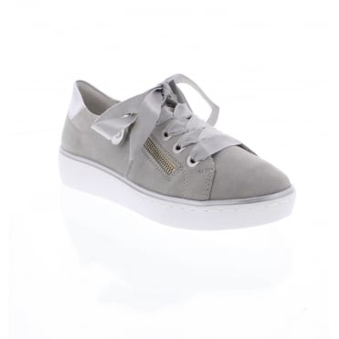 Remonte R5501-42 Ladies' grey Remonte' Soft trainers