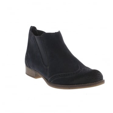 Remonte R9370-15 Ladies Ankle Boot