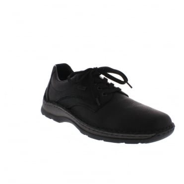 Rieker 05310-00 Mens black