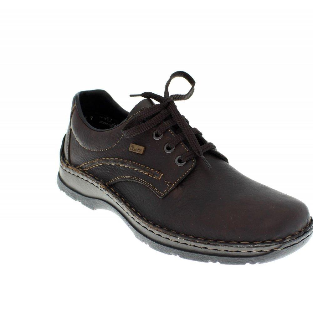Rieker Tex Mens Shoes