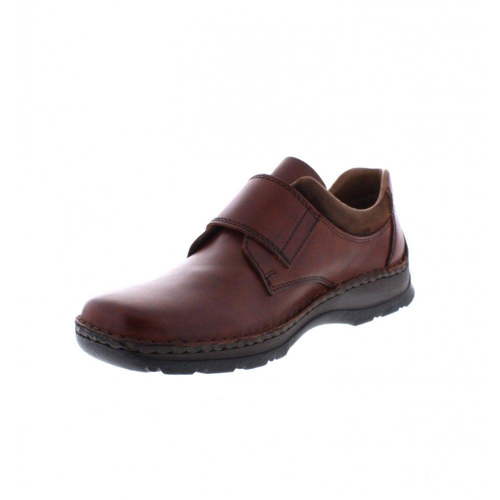 Mens Rieker Casual Shoes 05359