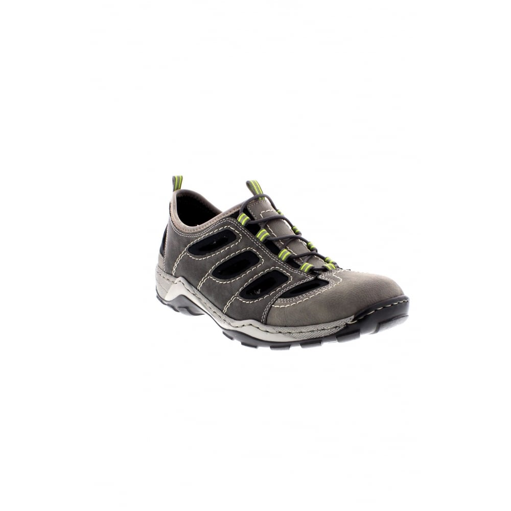 f172e96e1ea48b Rieker 08065-40 Men s Slip on shoes - Rieker Mens from Rieker UK