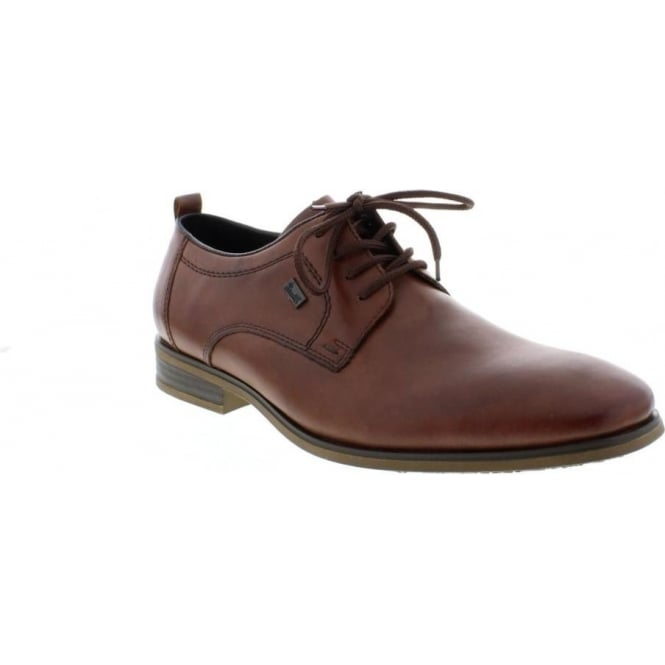 Rieker 10620-24 Mens Brown Lace Up shoes
