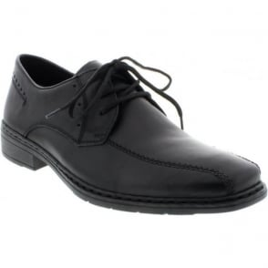 Rieker 10802-00 Black shoe