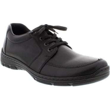 Rieker 15223-01 Black shoe