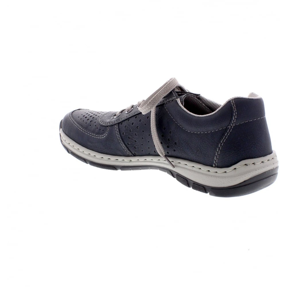 15225 14 Mens Lace up casual shoes