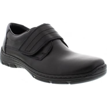 Rieker 15262-01 Black shoe