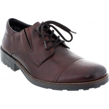 Rieker 16023-27 Brown shoe