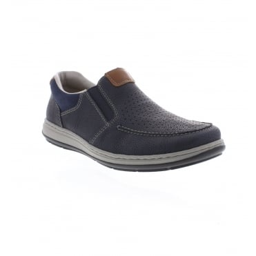 17375-14 Men's Slip on shoes