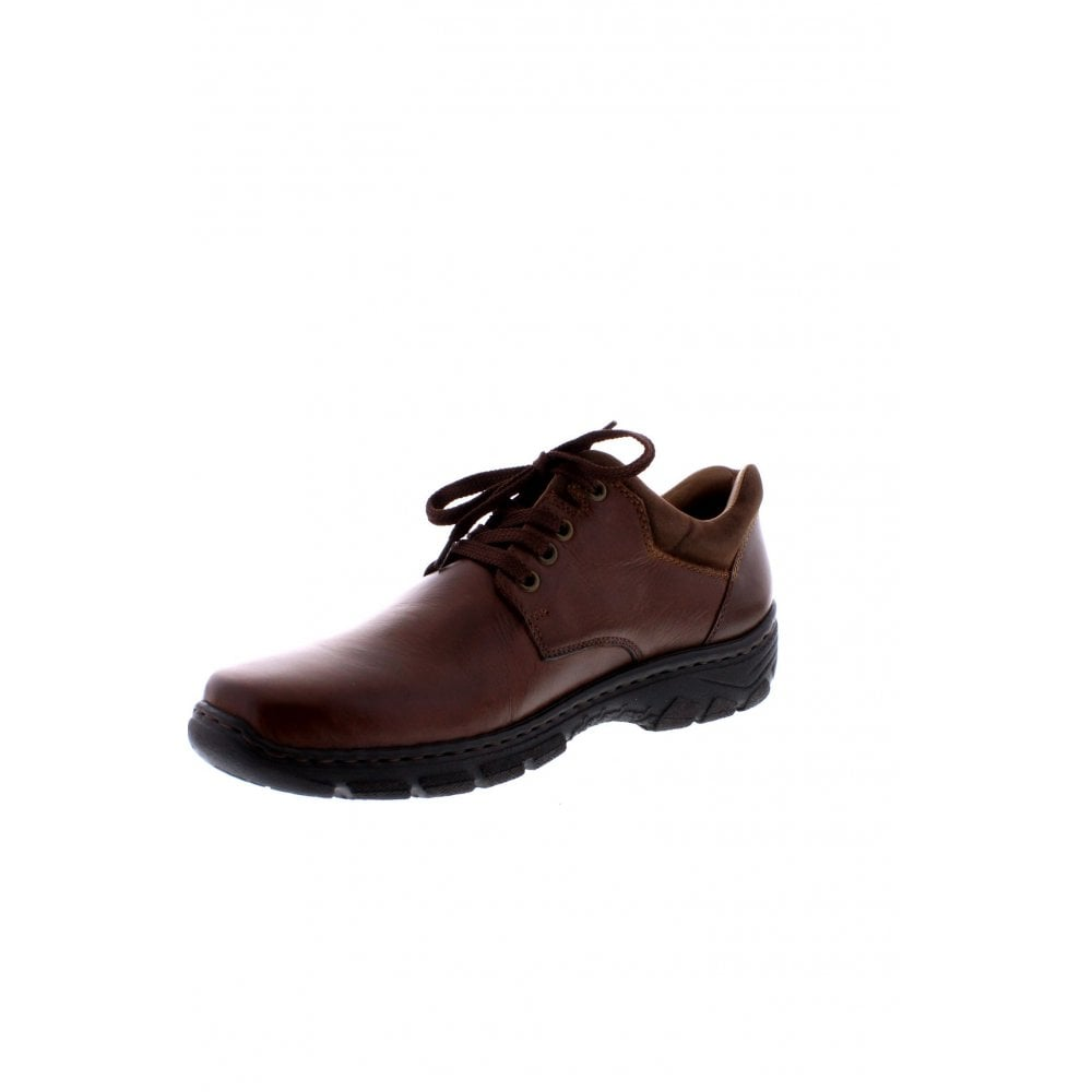 shop best sellers good new concept 19910-26 Mens brown Lace Up shoes
