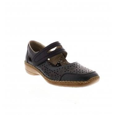 060140503 Ladies Shoes | Women's Shoes | Rieker