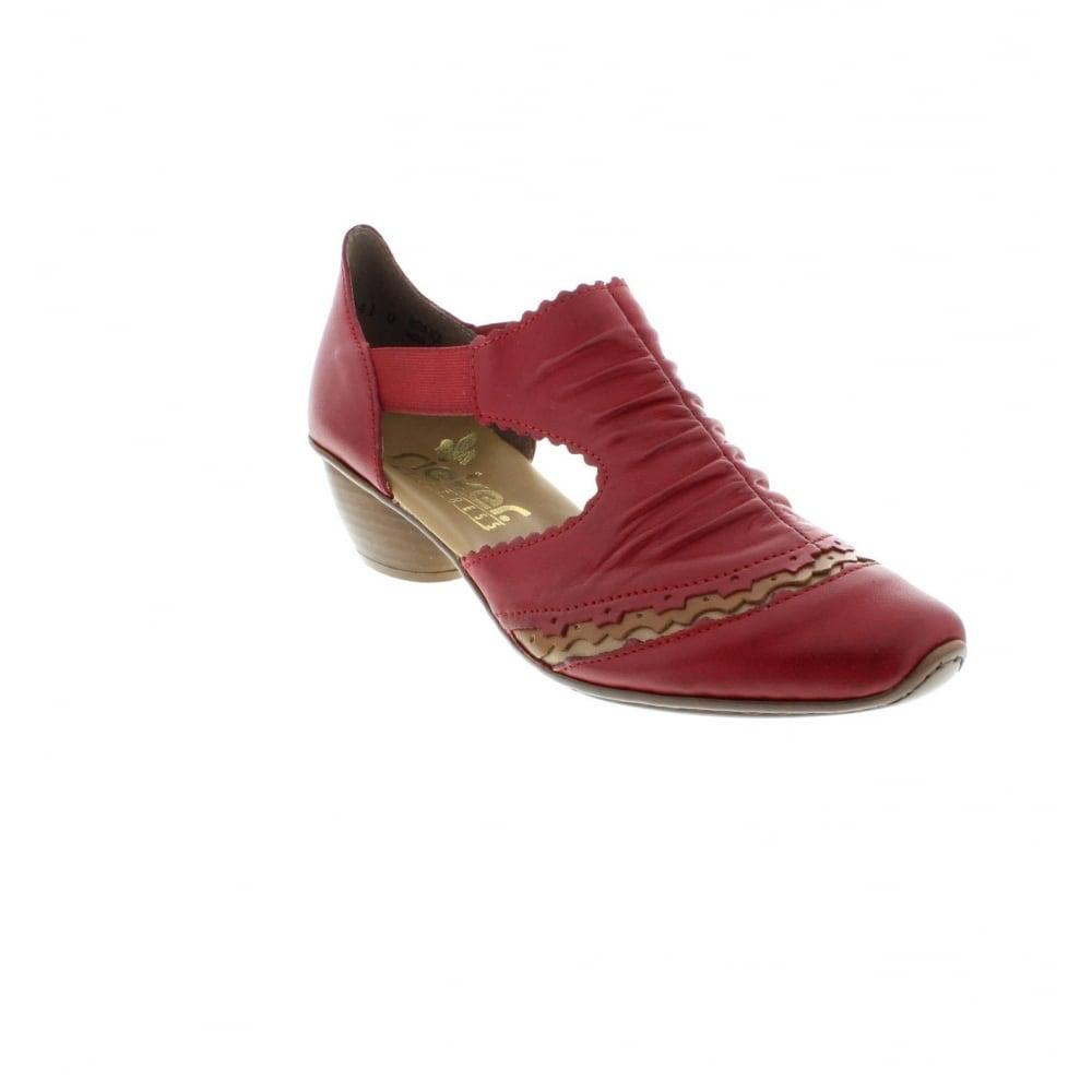 Rieker Ladies Shoes Sale Uk