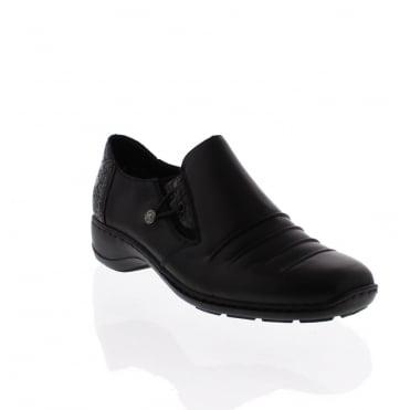 af577a10447 Rieker Ladies Shoes
