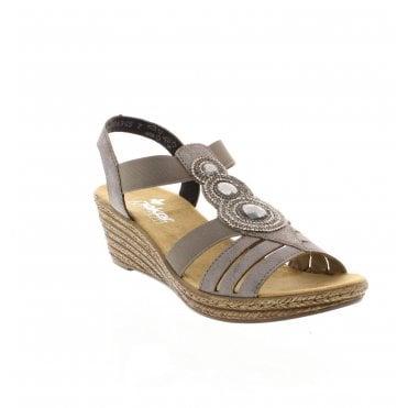 Ladies Sandals | Rieker Women's Sandals | Rieker