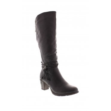 bb4fde2e2c4 Ladies Long Boots | Equestrian Style & Below the Knee