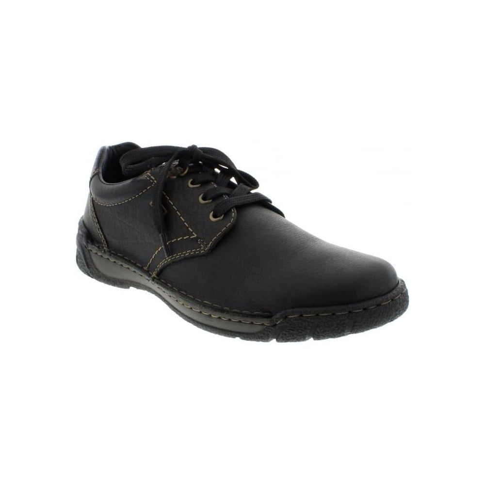 Riekertex All Weather Mens Shoes