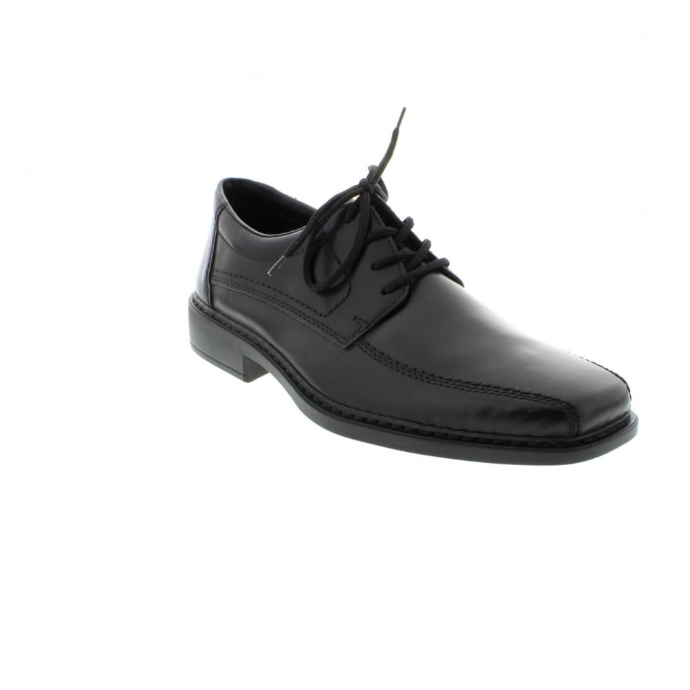 Rieker B0812-00 Lace black Men&#039 ...