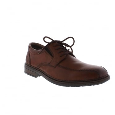 Rieker B1214-24 Mens brown