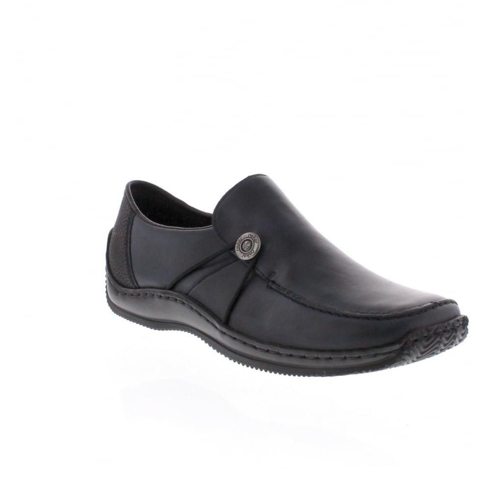 Details about Rieker Ladies Slip On Shoes L1781 14