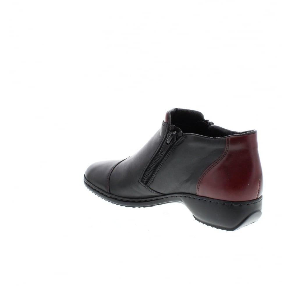 b764523627d76 rieker-l3890-00-ladies-black-zipper-ankleboots-p5666-5677 image.jpg