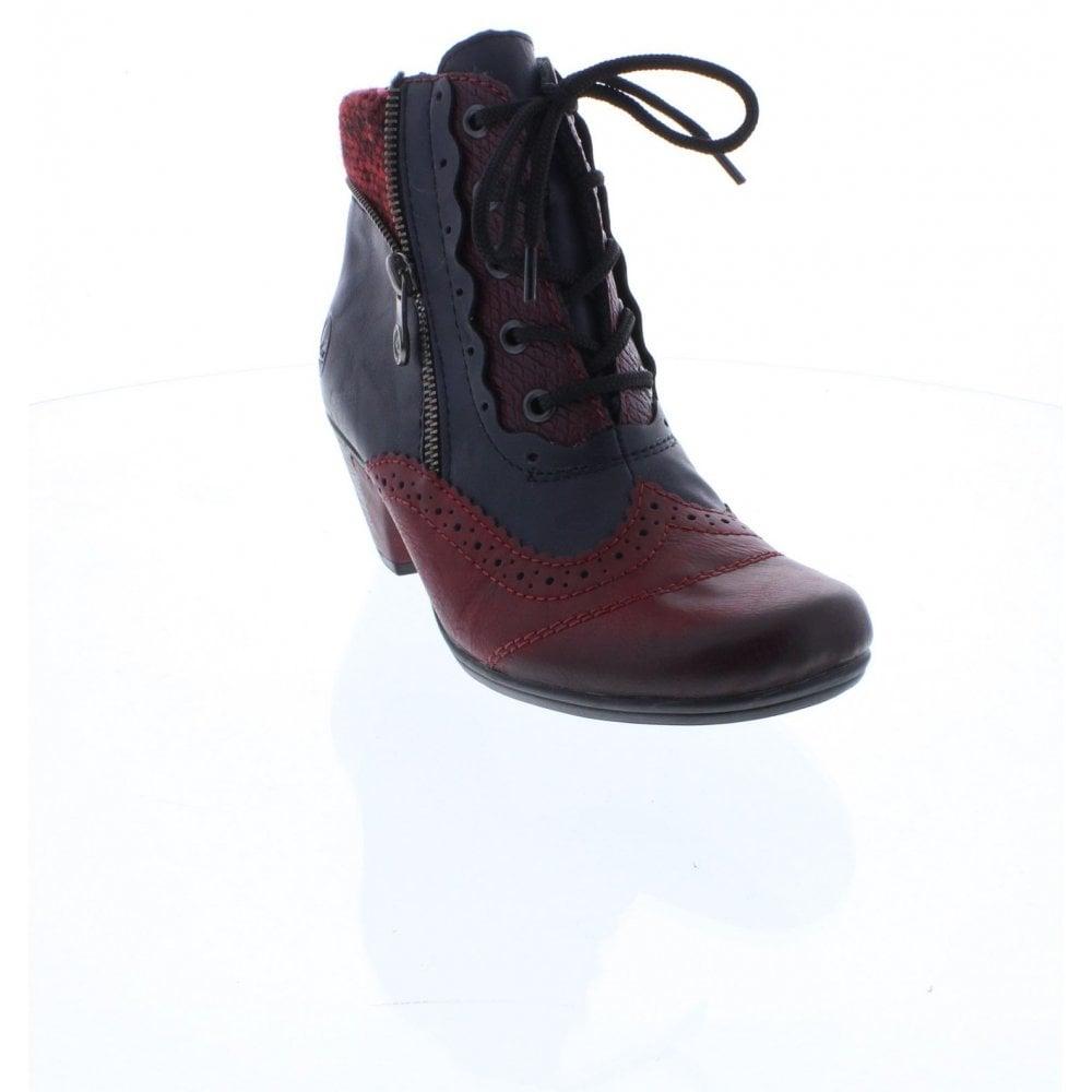 Ankle Boots - Rieker Ladies